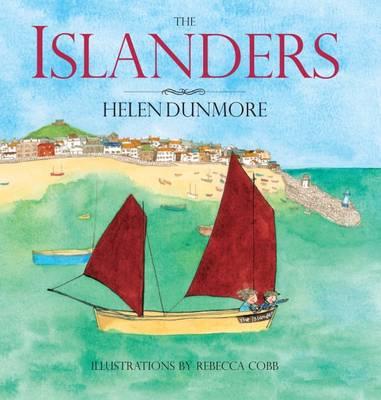 The Islanders by Helen Dunmore