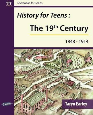History for Teens by Taryn Earley