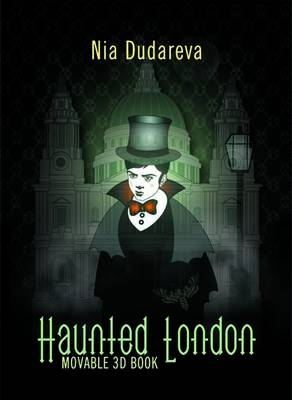 Haunted London by Nia Dudareva