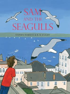 Sam and the Seagulls by Stephen Warman