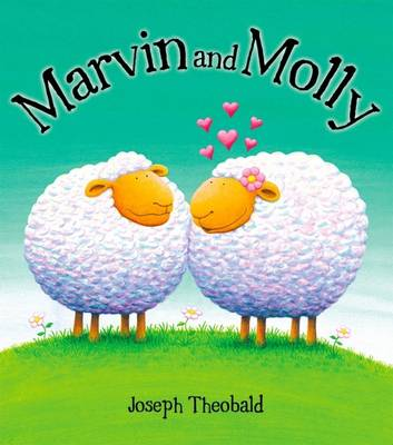 Marvin and Molly by Joseph Theobald