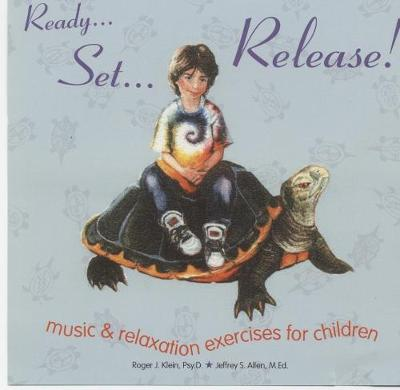 Healing Images for Children CD--Relax and Imagine Music and Relaxation to Promote Healing by Nancy Klein, Roger J. Klein