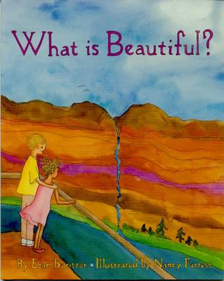 What is Beautiful? by Etan Boritzer