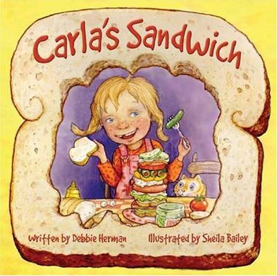 Carla's Sandwich by Herman