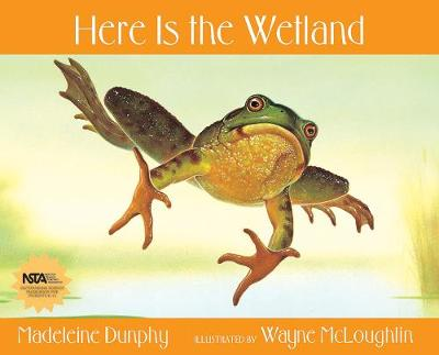 Here Is the Wetland by Madeleine Dunphy