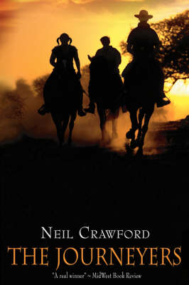 The Journeyers by Neil, Crawford