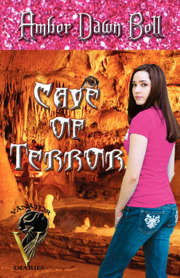 Cave of Terror by Amber Dawn Bell