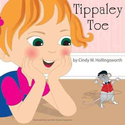 Tippaley Toe by Cindy W Hollingsworth
