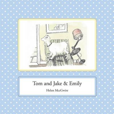 Tom and Jake & Emily by Helen MccGwire