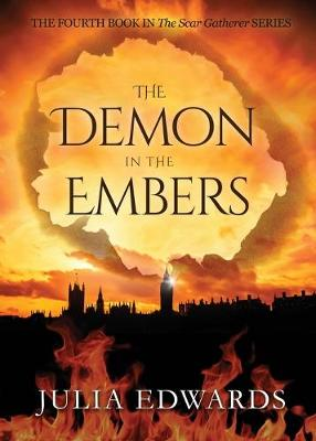 The Demon in the Embers by Julia Edwards