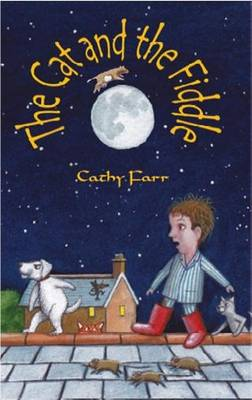 The Cat and the Fiddle by Cathy Farr, Ritchie Craven