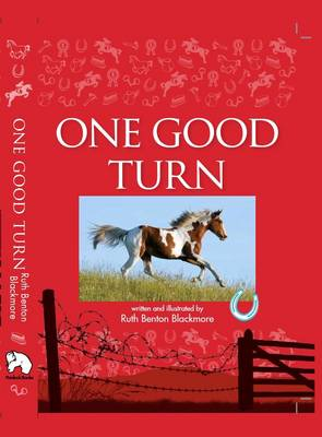 One Good Turn by Ruth Benton-Blackmore