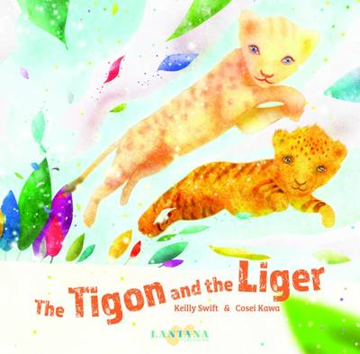 Tigon and the Liger by Keilly Swift