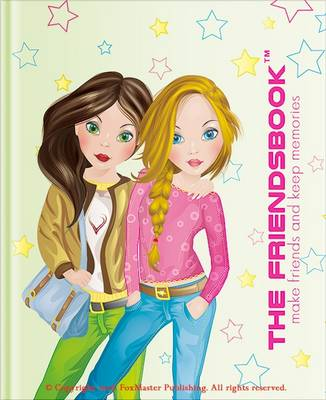 The Friendsbook Models by FoxMaster Publishing