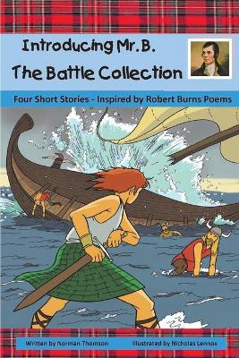 Introducing Mr. B. The Battle Collection by Norman Thomson