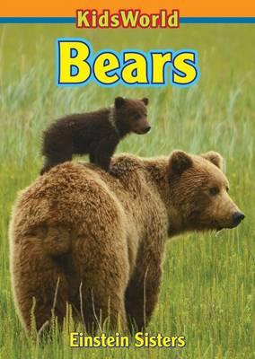 Bears by Einstein Sisters