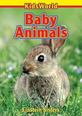 Baby Animals by Einstein Sisters