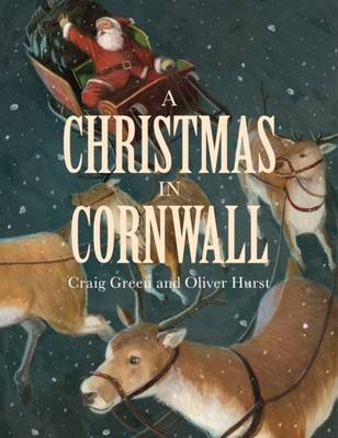 A Christmas in Cornwall by Craig Green