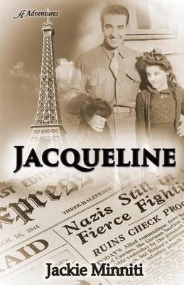 Jacqueline by Jackie Minniti