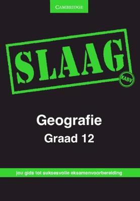 SLAAG Geografie Geografie by Helen Collett, Norma C. Winearls, Peter J. Holmes
