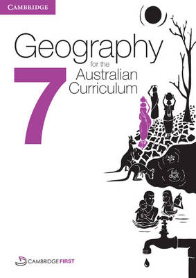 Geography for the Australian Curriculum Year 7 Bundle 3 Textbook and Electronic Workbook by Alan Boddy, Tamara Boyer, Andrew Walker, Rex Cooke
