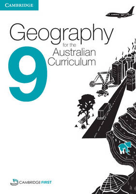 Geography for the Australian Curriculum Year 9 Bundle 3 Textbook and Electronic Workbook by David Butler, Rex Cooke, David Lergessner, Simon Miller