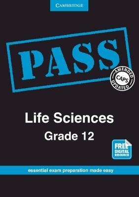 PASS Life Sciences Life Sciences by Gonasagaren Pillay, Prithum Preethlall, Bridget Farham, Annemarie Gebhardt