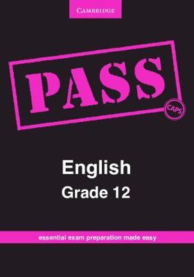PASS English English English by Jeanne Maclay-Mayers