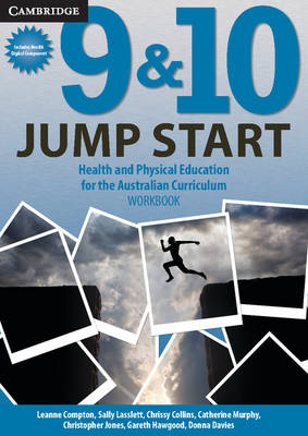 Jump Start 9&10 for the Australian Curriculum Option 1 by Leanne Compton, Sally Lasslett, Chrissy Collins, Catherine Murphy