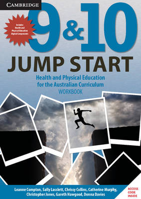 Jump Start 9&10 for the Australian Curriculum Option 2 by Leanne Compton, Sally Lasslett, Chrissy Collins, Catherine Murphy