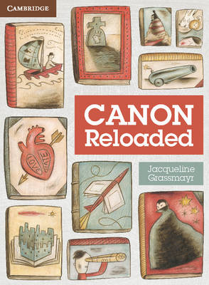 Canon Reloaded by Jacqueline Grassmayr