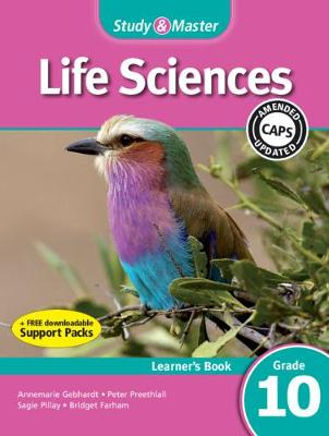 Study & Master Life Sciences Learner's Book Learner's Book by