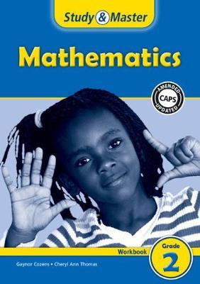 Study & Master Mathematics Workbook Workbook by Gaynor Cozens, Cheryl Ann Thomas