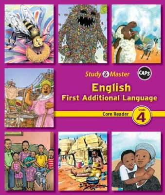 Study & Master English First Additional Language Core Reader Core Reader by
