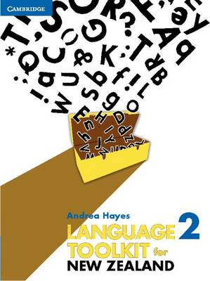 Language Toolkit for New Zealand 2 by Andrea Hayes