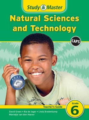 Study & Master Natural Sciences and Technology Teacher's Guide Teacher's Guide by