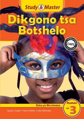 Study & Master Life Skills Learner's Book Buka ya Morutwana by