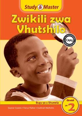 Study & Master Life Skills Workbook Bugu ya Shumela by