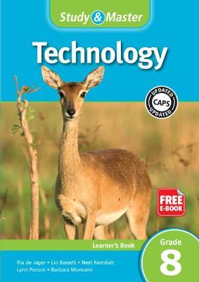 Study & Master Technology Learner's Book Learner's Book by Ria de Jager, Lin Bassett, Neel Ramdutt, Lynn Pocock