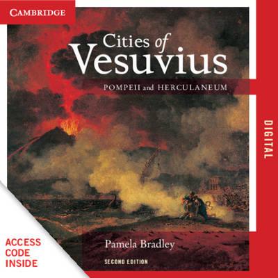 Cities of Vesuvius PDF Textbook Pompeii and Herculaneum by Pamela Bradley