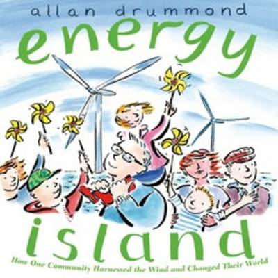 Energy Island by Allan Drummond