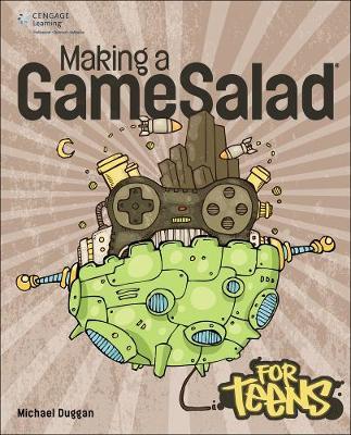Making a GameSalad for Teens by Michael Duggan
