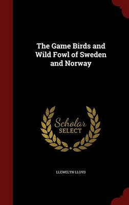 The Game Birds and Wild Fowl of Sweden and Norway by Llewelyn Lloyd