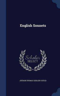 English Sonnets by Arthur Thomas Quiller-Couch