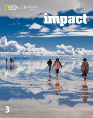 Impact 3 by Diane Pinkley