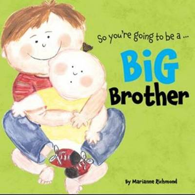 Big Brother by Marianne Richmond
