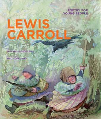 Poetry for Young People: Lewis Carroll by Professor Edward Mendelson