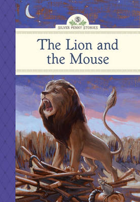 The Lion and the Mouse by Kathleen Olmstead