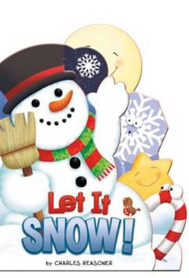 Let it Snow by Charles Reasoner