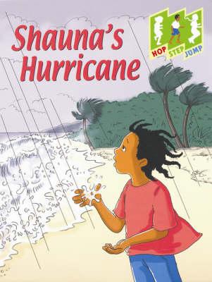 Shauna's Hurricane by Francine Jacobs